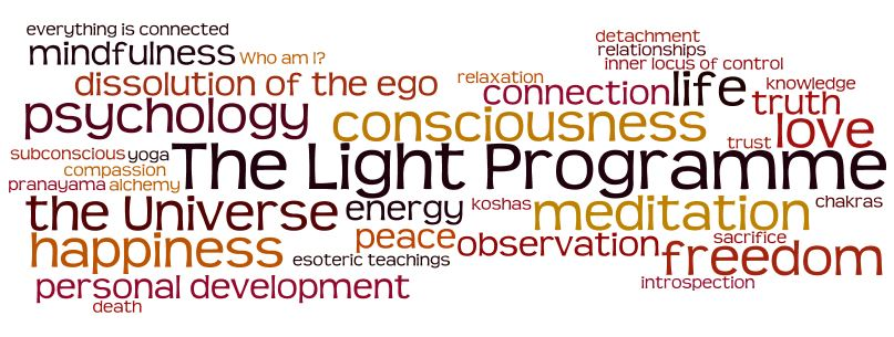 The Light Programme course
